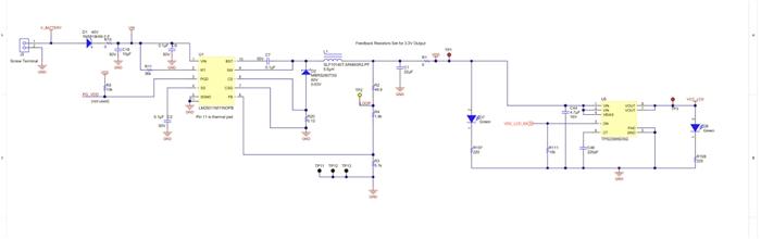 电路 电路图 电子 户型 户型图 平面图 原理图 700_220